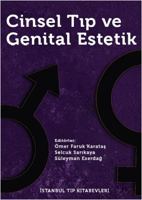 Cinsel Tip ve Genital Estetik Kitap