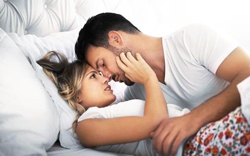 Cinsel İlişkinin Safhaları